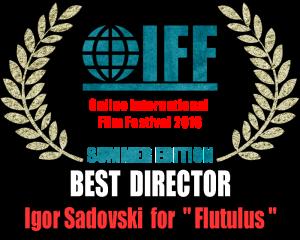 Best Director  2016SE  1000 x800