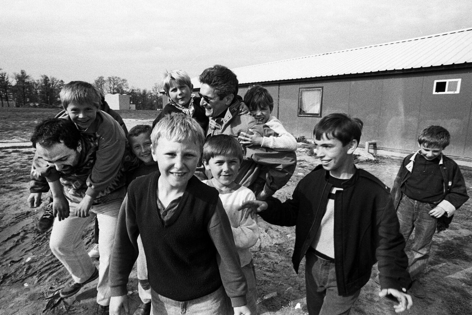 Luca Rastello_Comitato accoglienza profughi