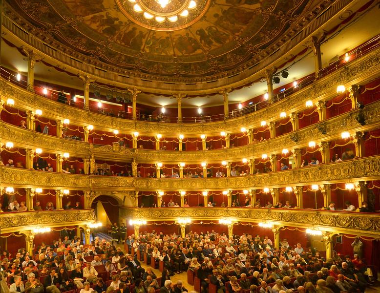 Teatro Carignano©Bruna Biamino-L