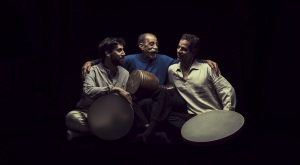 Trio Chemirani © Thomas Dorn