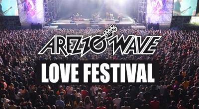 Arezzo Wave Love Festival 2017