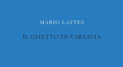 il_ghetto_di_varsavia_copertina