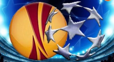 Champions e Europe League