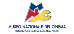 museo nazionale del cinema logo