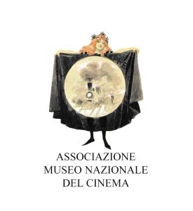 Ass Museo Naz del Cinema_logo con scritta