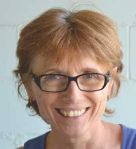 Claudia beretta