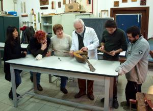 Cremona Restauro Strumenti Musicali