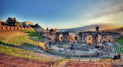 Teatro Antico Taormina3