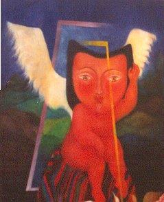 mostra yelitza 2003 - q angelo