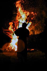 CELTICA_cerimonia fuoco (PH Marco Martellacci)