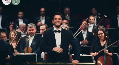Michele Spotti.vincitore