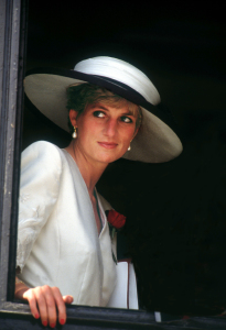 Diana In Portsmouth