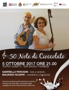 50_note di cioccolato