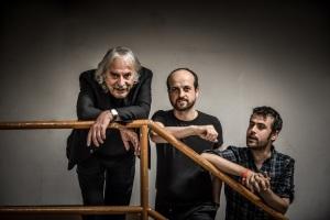 Emrico Rava - Matthew Herbert - Giovanni Guidi (1)