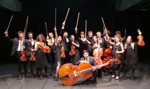 OrchestraAccademiaPinerolo-TeatroVittoria_fotoGiorgioPugliaro