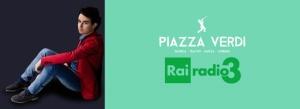 Axel Trolese Rai Radio 3