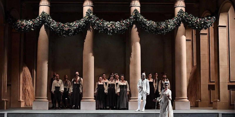 60 Festival di Spoleto, Opera lirica Don Giovanni