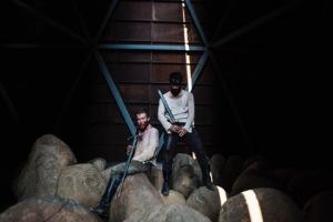 Indictus Serlon+Arisgot piramide