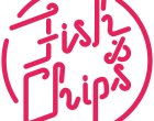 Logo round_FISH&CHIPS International Erotic Film Festival 2018
