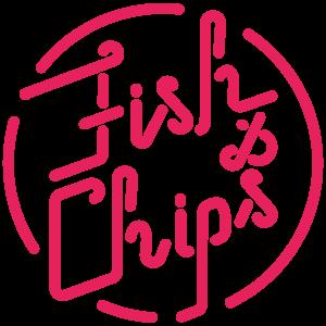 Logo round_FISH&CHIPS International Erotic Film Festival 2018