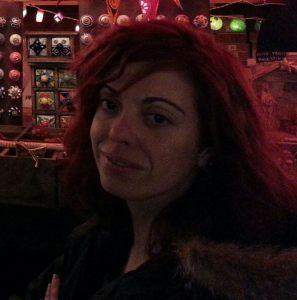 Nadia Gulluni