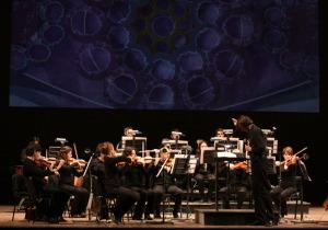orchestra in gioco foto di repertorio _ edizione 2013