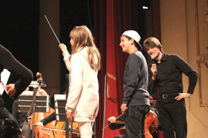 orchestra in gioco_ foto di repertorio - edizione 2013