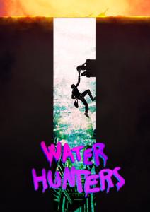 WATER-HUNTERS