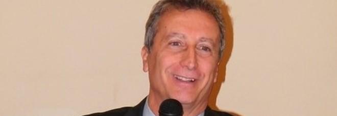Bruno De Filippis magistrato