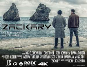 zackary