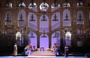 Così fan tutte di W.A. Mozart - Foto Ramella&Giannese - © Teatro Regio Torino [0239]