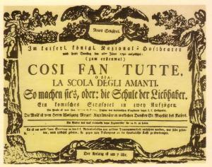 Cosi_fan_tutte_-_first_performance