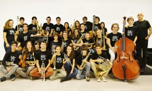 Sant Andreu Jazz Band 2016