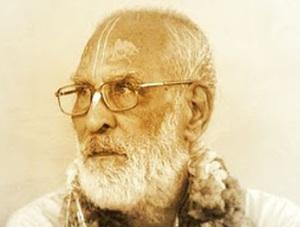Srila B.V. Narayana Maharaja