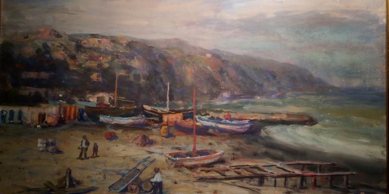 TERZOLO In riviera '67