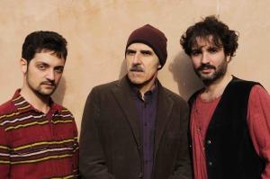 Enzo Pietropaoli Wire Trio _Woodstock Reloaded(1)