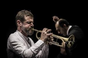 Fabrizio Bosso & Polo SIlvestri - Duke (di Marco Benvenuti)