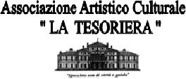 La tesoriera_logo