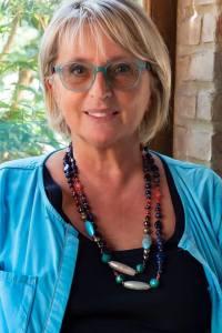 Nadia Gaggioli1