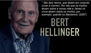 bert hellinger morte e vida - rene schubert
