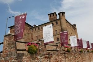 Castello di Grinzane Cavour - bd