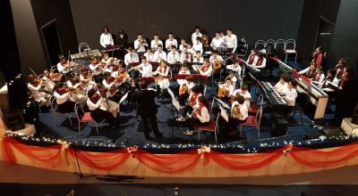 orchestra senocrito