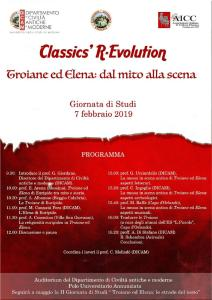 Classic'R-Evolution