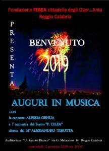 Locondina_Auguri in Musica