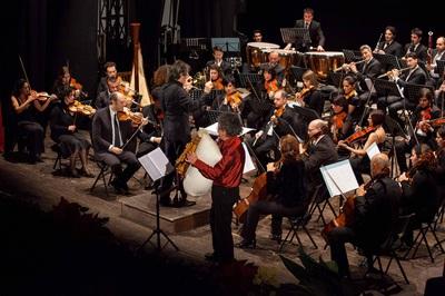 OrchestraCilea