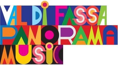 Val di Fassa Panorama Music