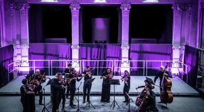 Foto Orchestra Milano Classica