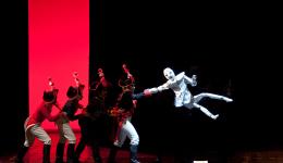 Pinocchio di P. Valtinoni - Foto Ramella&Giannese - © Teatro Regio Torino [067]