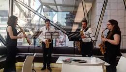 quartetto sax