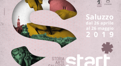 Cartolina orizzontale Start 19 F(0)